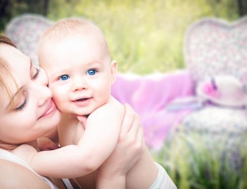 Loving Kindness Meditation for Mothers